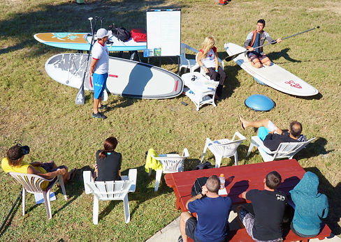 Florida SUP Instructor Certification
