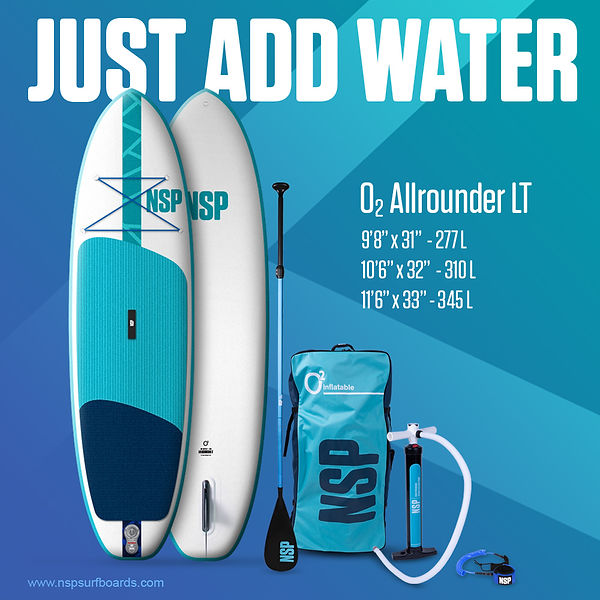 Inflatable SUP Sale