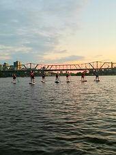 Urban Ocean SUP Race Training Ottawa.jpe