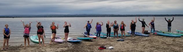 SUP Sisters Event 2020| Urban Ocean SUP