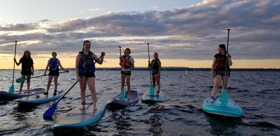 SUP Sisters Ottawa Teens -Urban Ocean.jp