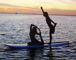 SUP Ottawa Yoga