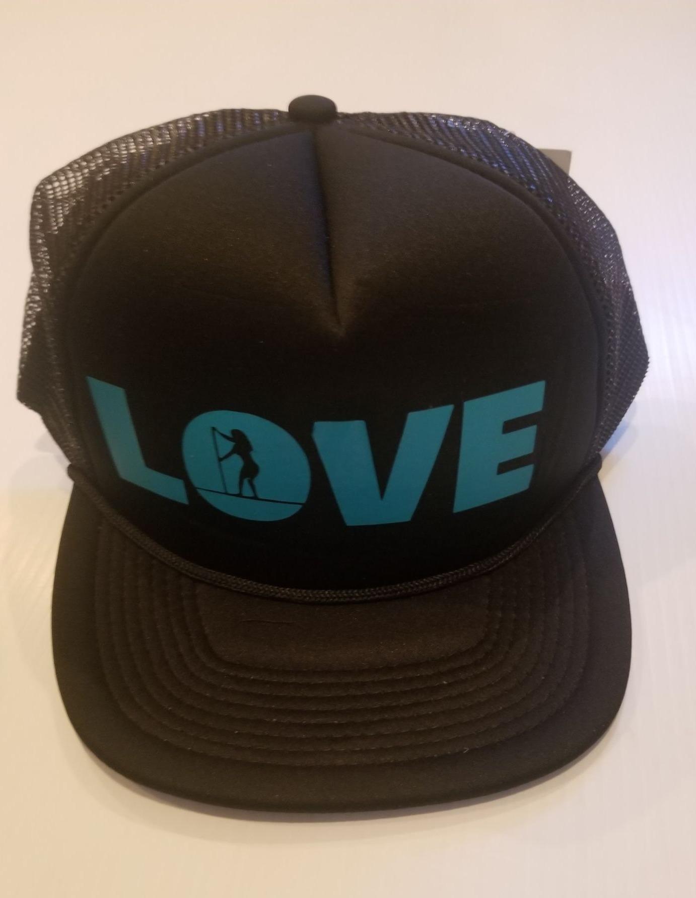 Love SUP