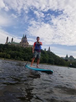 Urban Ocean SUP Parliament Paddle 2020.j