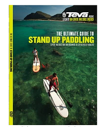 Ultimate SUP DVD