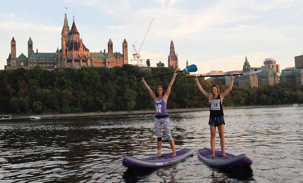 SUP Ottawa Parliament Hill Paddle.jpg
