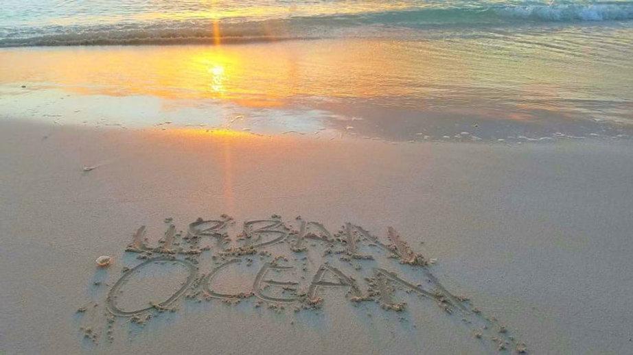 Urban Ocean SUP Hope Floats