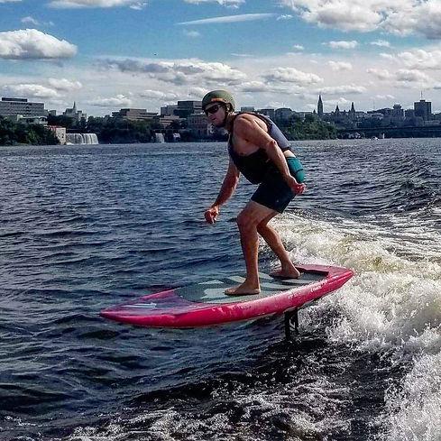 Ottawa Foil Surfing- Foil Wing.jpeg