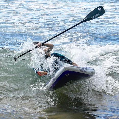 Urban Ocean SUP BYOB Skils