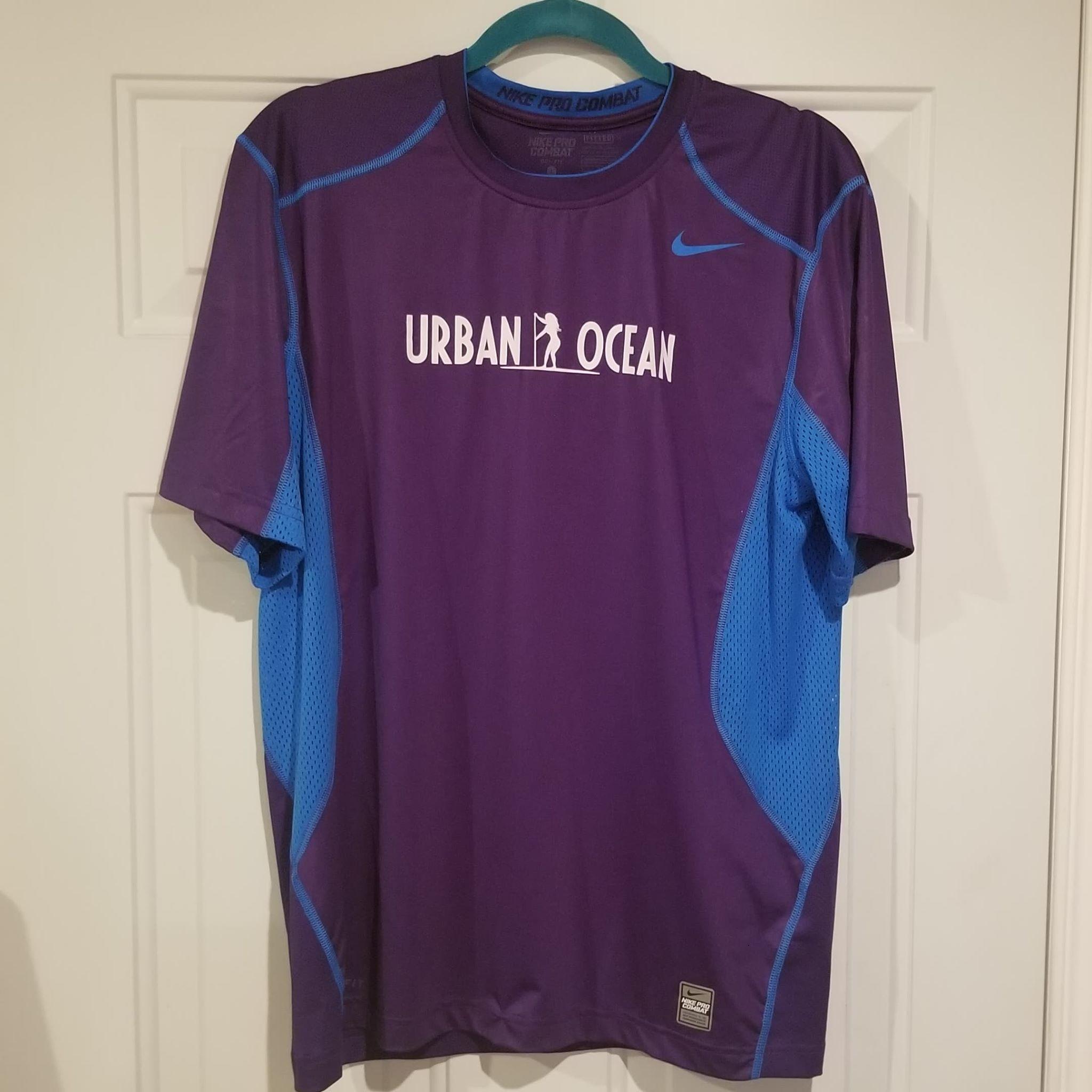 Urban Ocean Nike