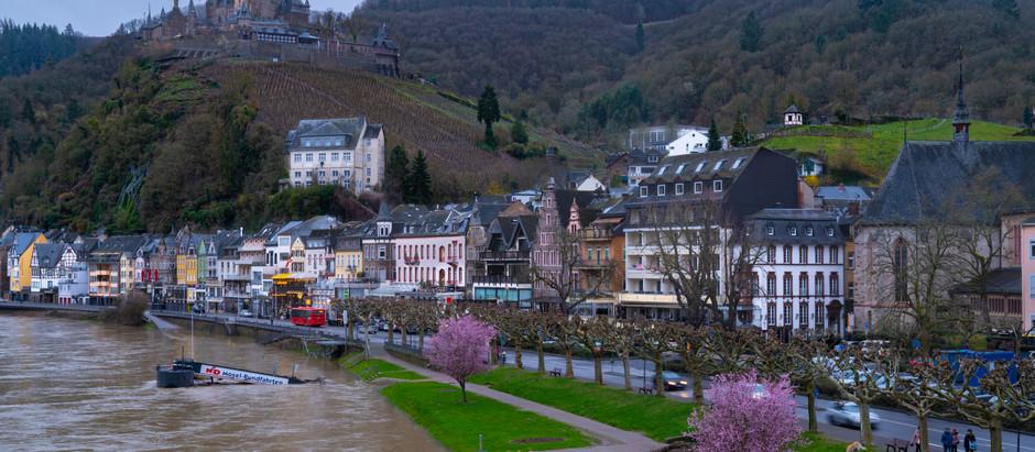 Cochem & Burg Eltz