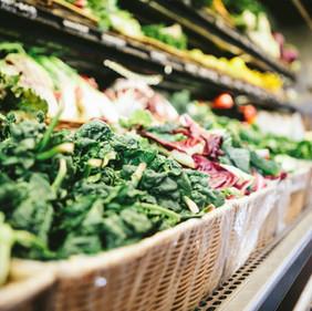 Verduras para  mejorar el dolor crónico