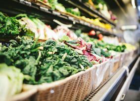 De beste immuunversterkende voedselkeuzes