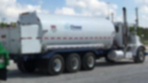 Bulk Nitrogen Delivery Texas