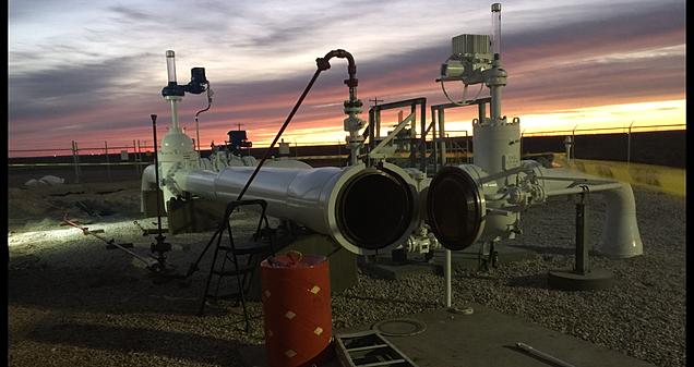 Nitrogen Pumping Purging Amp Pipeline Chase Nitrogen