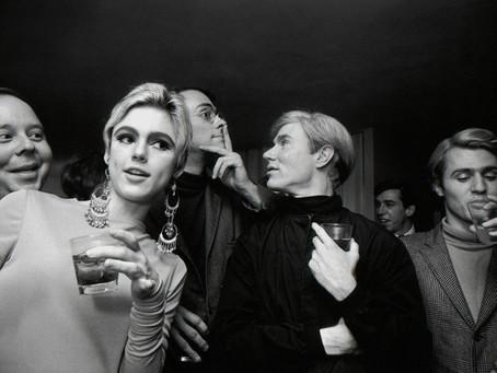 Artist Look: Andy Warhol