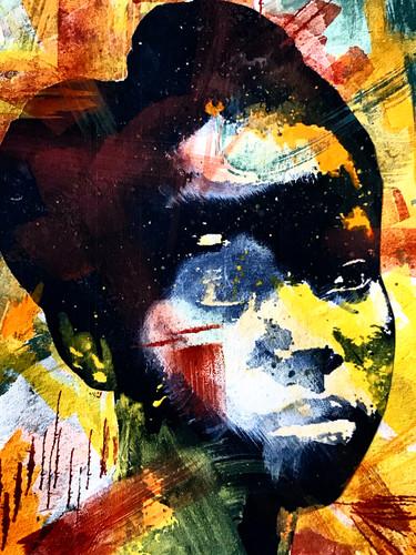 'Dadisi' by Aisha Nailah
