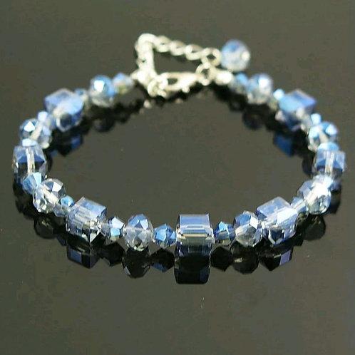 Beautiful Crystal Adjustable Bracelet