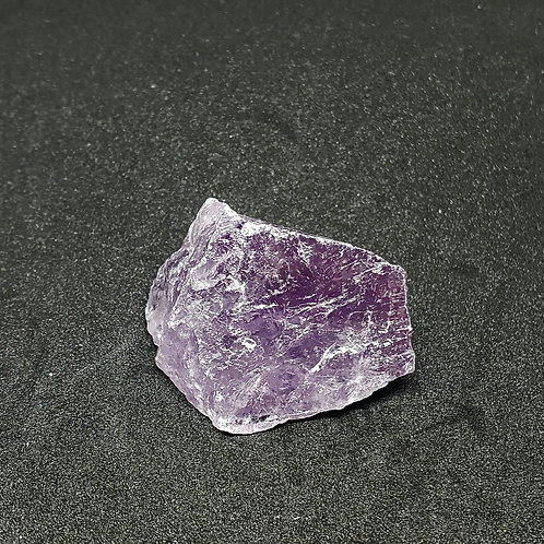NATURAL Charged Amethyst (healer,calm emotions,protection,remove negatively)