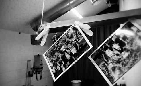 darkroom proces-photo by Николай Стайков