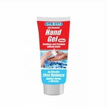 Hand Sanitizer Gel In Tube 60ml