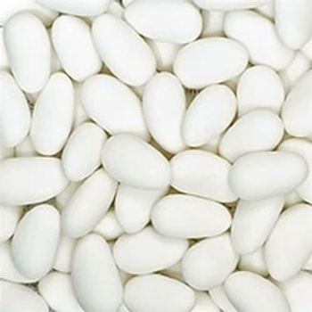 Sugared Almonds - White