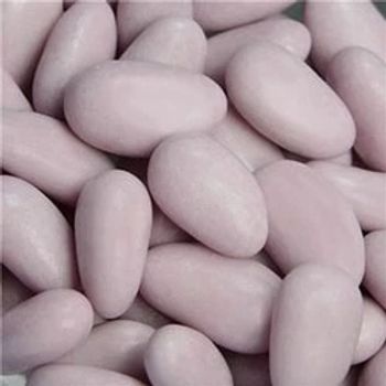 Sugared Almonds - Lilac