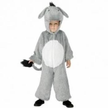 Donkey Unisex Child Costume