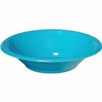 Turquoise Serving Bowls