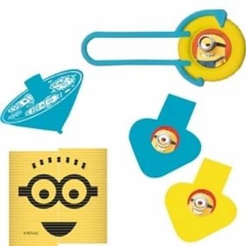 Minions Party Bag Supplies