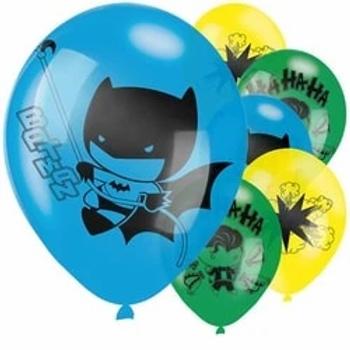 """Batman & Joker 11"""" Balloons"""