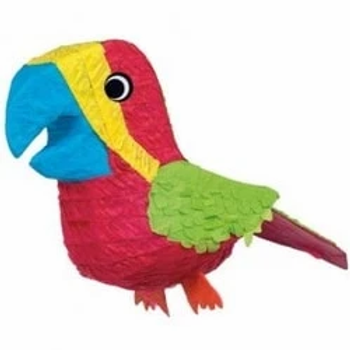 Parrot Party Pinata