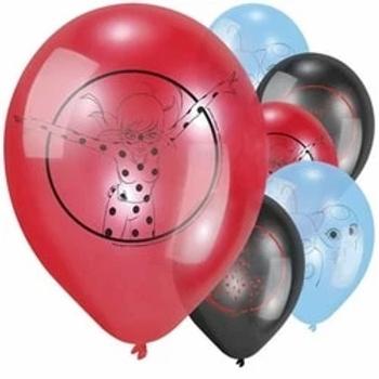 """Miraculous Ladybug 11"""" Balloons"""