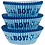 Baby Shower Cupcake Cases Blue