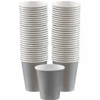 Silver Coffee Cups