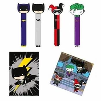 Batman & Joker Party Favour Pack