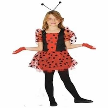 Ladybug - Child Costume