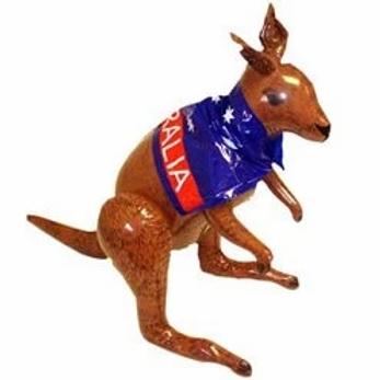 Kangaroo Inflatable