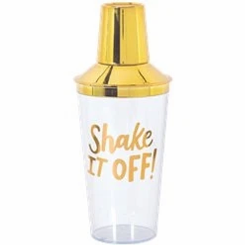 Cocktail Party Shaker