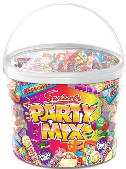 Swizzels Party Mix Sweets
