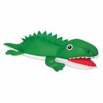 Inflatable Alligator