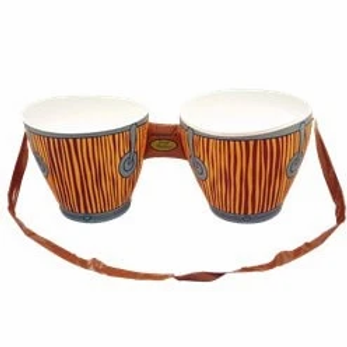 Bongo Drums Inflatable