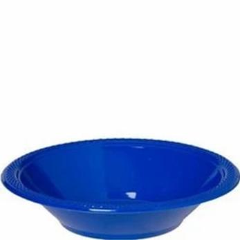 Royal Blue Serving Bowls