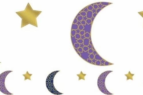 Eid String Decoration