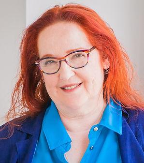 Headshot of Wendy Kirk