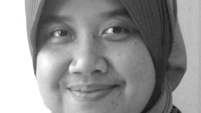 Children's Book Author Wikan Satriati Passed Away at 45