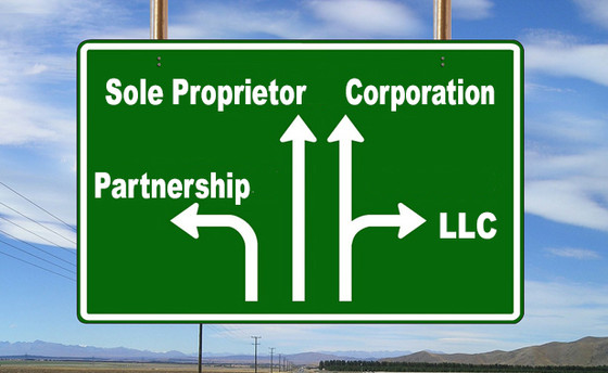 What is the Difference Between an LLC and a Corporation?