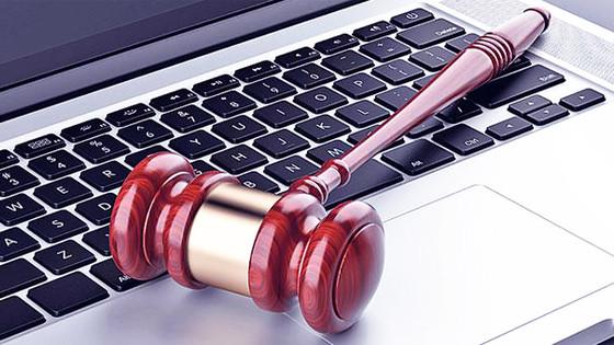Should I talk or post online about my criminal case?