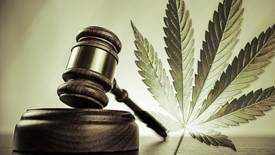 What is the law on marijuana in Illinois?