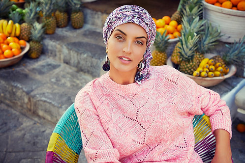 Boho Moroccan Vibes